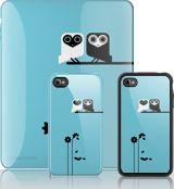 Cute owl iphone case?