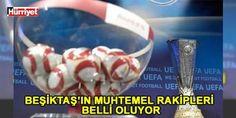 UEFA kura çekimi ne zaman saat kaçta? İşte #Beşiktaş'ın Avrupa'da ki muhtemel rakipleri: Temsilcimiz #Beşiktaş UEFA Avrupa Ligi'nde bu akşam 1-1'in rövanşında konuk ettiği Yunanistan ekibi Olympiakos'u evinde 4 - 1 yenerek UEFA Avrupa Ligi'nde çeyrek finale yükseldi. Şimdi tüm Türkiye için gözler UEFA'nın kura çekiminde. Alınan sonuçların ardından #Beşiktaş'ın UEFA Avrupa Ligi'nde çeyrek finalde karşılaşacağı muhtemel rakipler merak edilmeye başlandı. Peki, UEFA kura çekimi ne zaman saat…