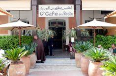Grande Cafe de la Poste