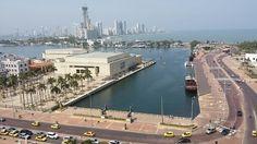 Cartagena la Fantástica!