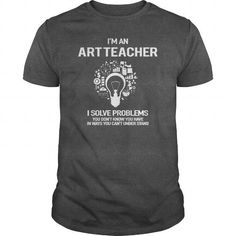 Awesome Tee For Art Teacher T-Shirts, Hoodies (22.99$ ==► Order Here!)