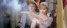 Merveilleuse Angelique (1965) film | Flickr : partage de photos !