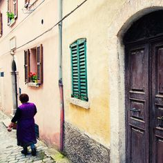pretty little Piobbico- our village may be small but is oh so sweet (Le Marche Italy)
