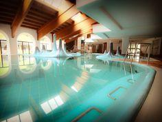 Architektur trifft auf Entspannung Sauna, Wonderful Places, Austria, Wellness, Outdoor Decor, Life, Design, Home Decor, Vacation