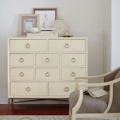 Shop Audrey Bedroom Furniture from Bernhardt at Horchow, where you'll find new lower shipping on hundreds of home furnishings and gifts. Rose Bedroom, Bedroom Chest, Upholstered Furniture, Bedroom Furniture, Painted Furniture, Media Furniture, Armoire, Bernhardt Furniture, Night Table