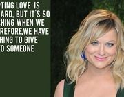 9 Amy Poehler Quotes to Remind You What's Important