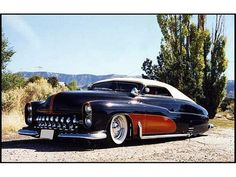 1950 Mercury Custom Photo Gallery - ClassicCars.com & Hemmings Motor News