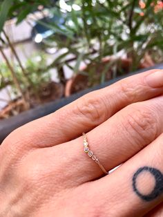 Diamond and gold ring Alternative Engagement Rings, Diamonds And Gold, Love Ring, Halo, Designers, Silver Rings, Jewelry, Estate Engagement Ring, Engagements