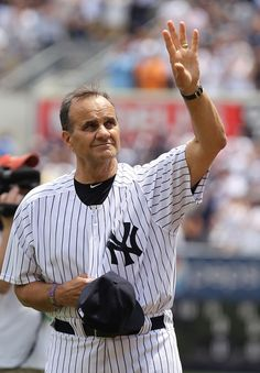 OFFICIAL Joe Torre will be inducted into the Baseball Hall of Fame as a member of the New York Yankees. Yankees News, New York Yankees Baseball, Yankees Fan, Sports Baseball, Baseball Players, New York Mets, New York Giants, Joe Torre, Damn Yankees