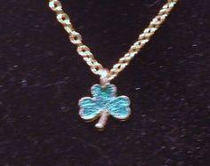 Karotte Halskette für amerikanisches Mädchen von MyGirlClothingCo