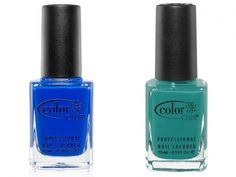 Color Club Kaleidoscope Summer 2013 Nail Polishes