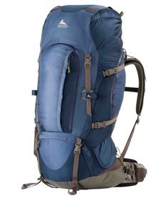0ad33db88193 Gregory Whitney 95 Backpack - in for the hike in