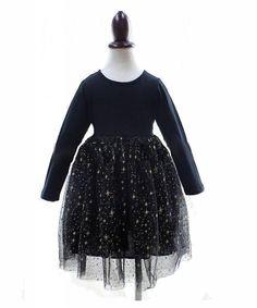 party dress black