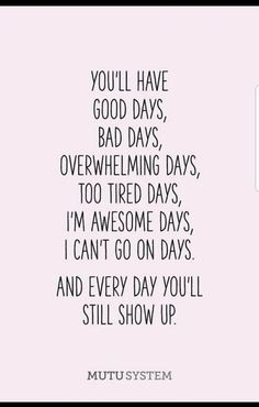 No matter how you're feeling on any given day, just do the best you can to keep moving forward and focus on positive thinking! quotes quotes about love quotes for teens quotes god quotes motivation Motivacional Quotes, Great Quotes, Words Quotes, Quotes To Live By, Life Quotes, Inspiring Quotes, Motivational Sayings, Lets Do This Quotes, Bad Day Quotes