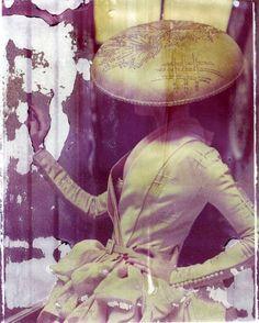 Cathleen Naundorf. #Dior