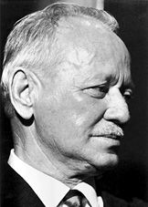 "The Nobel Prize in Literature 1965 was awarded to Mikhail Sholokhov ""for the artistic power and integrity with which, in his epic of the Don, he has given expression to a historic phase in the life of the Russian people""."