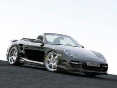 Porsche 911 Carrera 4S Sportec