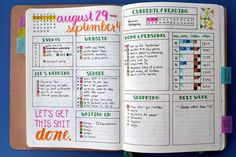 The Tech-Savvy To-Do List: A Bullet Journal Fed up with apps, people embrace writing lists in a plain old notebook
