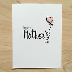 Happy Mother's Day !