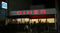 Grazin' Diner, Hudson, NY