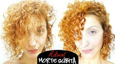 Ritual Morte Súbita Lola: Recuperando cabelos danificados em 1 dia com 3...