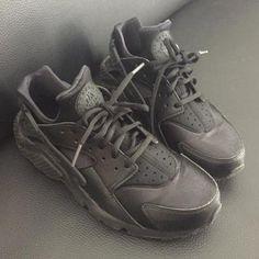 purchase cheap afb6e f93e3 Nike Schuhe, Sportschuhe, Turnschuhe, Damen, Tipps, Kleidung, Huarache Run,