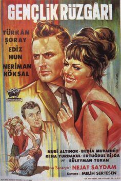 1964 Gençlik Rüzgarı