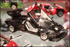 El modelismo estático en la Feria de Nuremberg 2013 - CochesRc.com