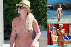 Britney Spears Nude Beach Jennifer Aniston Style, Nude Beach, Britney Spears, Panama Hat, Image, Fashion, Brithney Spears, Moda, Panama