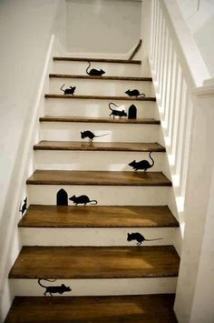 If we ever have a house with stairs
