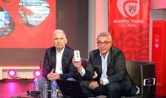 """Julio Zamora: """"Fuimos el primer municipio en encarar la seguridad con un sistema integral"""""""