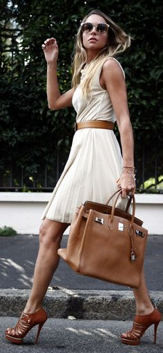 The Ugly Truth Of V Camel And Cream Office Chic Fall Inspo