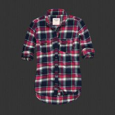 Marlie Flannel Shirt