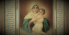 La potente Novena (anche Triduo) a san Michele Arcangelo – Cooperatores Veritatis San Michele, Maria Grazia, Madonna, Christ