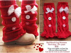how cute are these?...all little girls should have these!