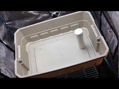 Easy & Affordable Indoor Aquaponics