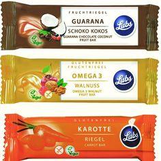 Snack snack snack!! Tante barrette da gustare nei tuoi momenti di pausa: buoni salutari e senza glutine.  Scoprilo su www.eatamo.com #picoftheday #instagood #instasize #instafood #foods #barrette #cibo #salute #bio #biologico #organic #eatamo #eat #yummy #pausa #guarana #omega3 #carota #senzaglutine #vegan #veg