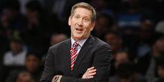 Sinking Suns fire head coach Jeff Hornacek