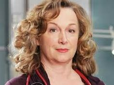 Nancy Stafford Schauspieler