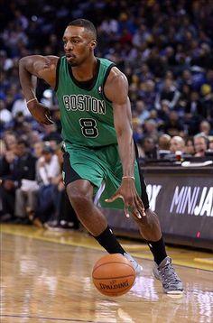 Boston Celtics Jeff Green