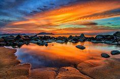 Pantai Kura Kura by Low Jian Shien on 500px