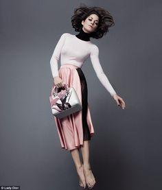 Lady Dior FW 2014
