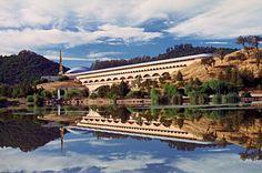 Clone Wars : Comment l'architecte Frank Lloyd Wright a inspiré le design de Naboo