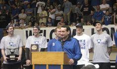 Duke University Coach Mike Krzyzewski To Undergo Surgery; John Calipari Prays for Recovery
