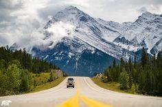 Popular on 500px : CHRIS BURKARD 2014 TRAVEL ALBERTA TOURISM SUMMER / FALL SHOOT CANADA CHRISTIAN FERNANDEZ JEFFREY by ChrisBurkard