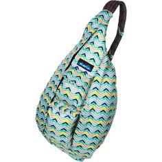 kavu rope bag | Kavu Rope Sling Purse - Women's