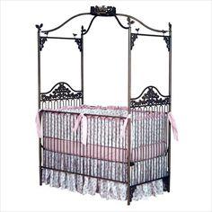 18 Interesting Baby Canopy Crib Digital Photograph