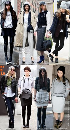 61 Best Fashion images   Feminine fashion, Ladies fashion, Street ... 74891ed12c24