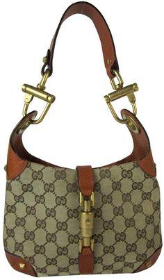 2fdc2453a9 Gucci Cloth handbag Gucci Handbags, Luxury Handbags, Small Shoulder Bag,  Cute Bags,