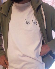 Tshirt bio 100% coton. Homme femme enfant Bio, Sweatshirts, Sweaters, Tops, Fashion, Man Women, Cotton, Kid, Moda